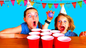 Birthday Party Games in Dhanbad